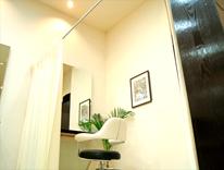KAREN(カレン)の店内写真|半個室スペース